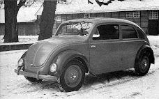 HISTORIA DEL VW