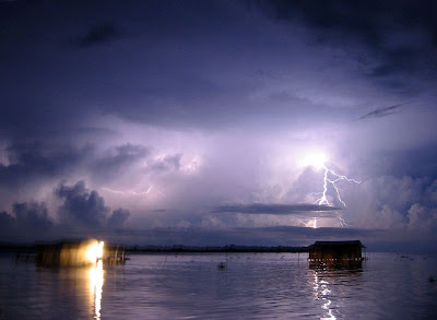 Fenomena Catatumbo lightning