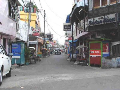 gangdollyrg6 Info tentang Sejarah Singkat Gang Dolly di Surabaya