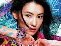 6 Top 10 Artis Cina Tercantik