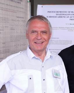Prof. Valerij Nikolaev