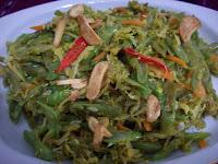 Image Result For Resep Sayur Tumis Bunga Pepaya