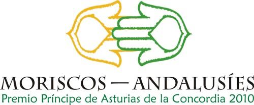 الموريسكيون – الأندلسيون جائزة أمير أستورياس للوفاق 2010 Logo_moriscos%5B1%5D