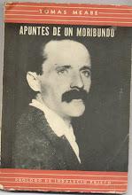 APUNTES DE UN MORIBUNDO- TOMAS MEABE
