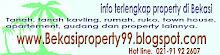 Cari property lainnya di BEKASI