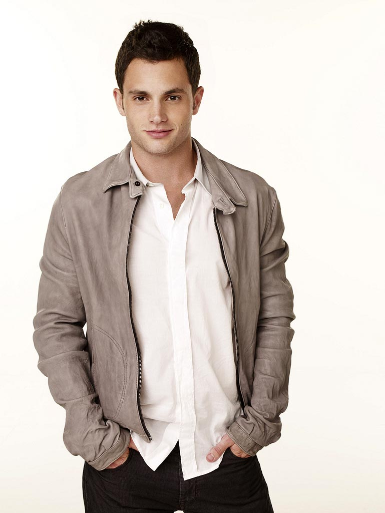 Penn Badgley - Picture Colection