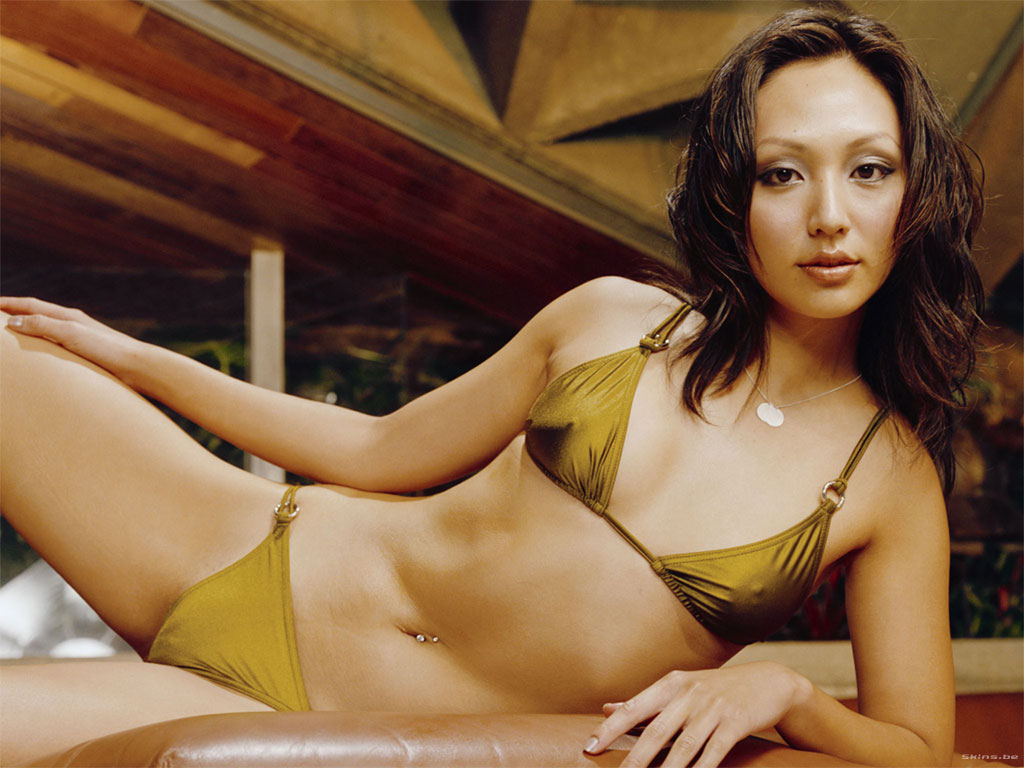 Linda Park Hot Pictures Gallery And Wallpapers