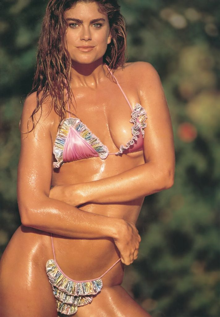 kathy ireland bikini photo sports illustrated