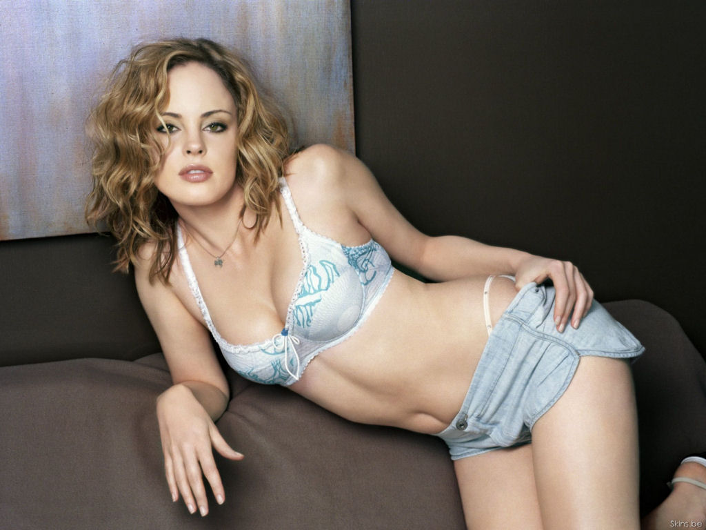 Chandra West - Photo Colection