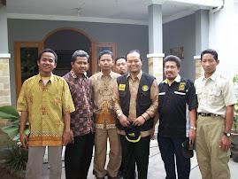 Bersama Pejuang Siyasi Nasional
