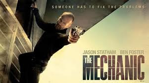 'The Mechanic'  2011 Good Quality torrent