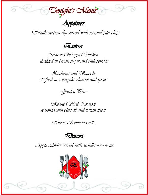 fancy dinner menu template - break up wallpapers for facebook marilyn liberty gangster arm