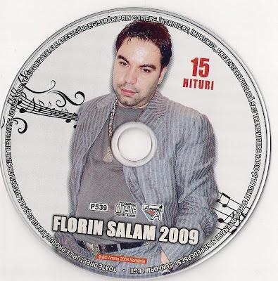 Florin salam albumul 15 hituri poza