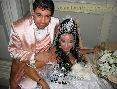 florin salam si nevasta lui fanica la nunta