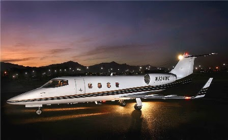 Jackson Hole Jet Charter Company Specials And News January 2011