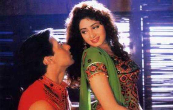 Чандра мукхи  chandra mukhi 1993