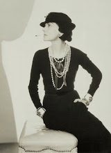 A LEGEND. COCO CHANEL