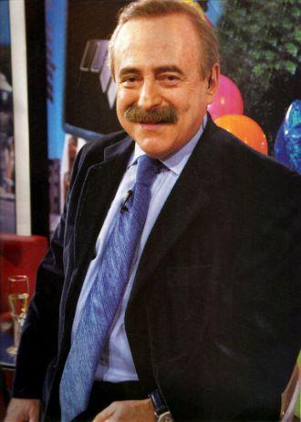 ¡¡¡¡ HOMENSAJE A JORGE GUINZBURG EN LOS MARTIN FIERRO 2008!!! Y ENCIMA..DOS MARTIN FIERRO!!!!!