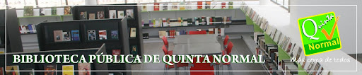 Biblioteca de Quinta Normal