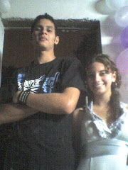 Douglas e Elisabeth