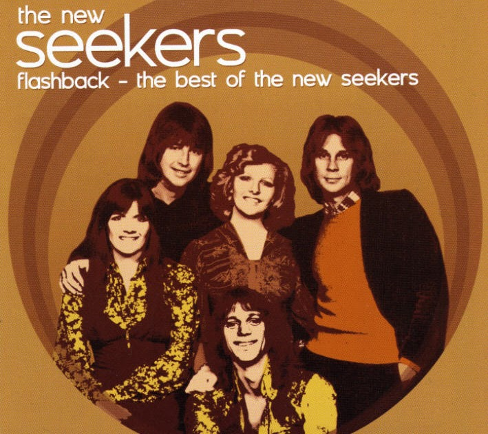 New Seekers, The - Beg, Steal Or Borrow / Sing Out