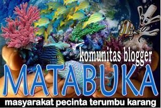 Komunitas Blogger MATABUKA