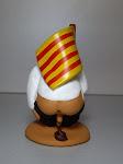 Caganers artesanals
