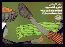 Palestinian Poster
