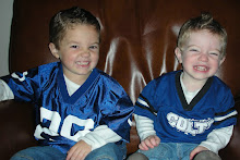 Go Colts! (Mommy's Team)