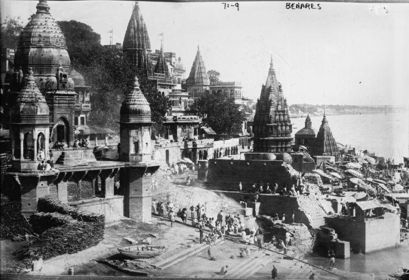 Darbhanga in the past, History of Darbhanga