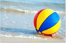 Have you seen my beachball??