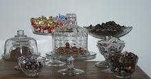 Choklad är njutning