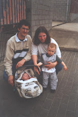 onze laatste gezinsfoto