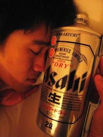 Drunker ho-san