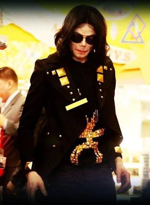 Blanket Jackson Forever: El perfume de Michael Jackson saldrá a la venta en Marzo