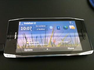 Nokia X7 Price
