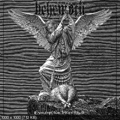 Behemoth – evangelia heretika 2010
