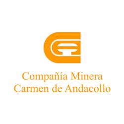 Compañía Minera Carmen de Andacollo