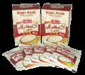 KOPI HABBATUSSAUDA : HABBAT`S CAFE