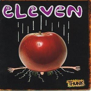 Album: Eleven - Thunk