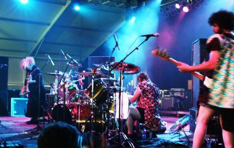 Melvins - Black Stooges