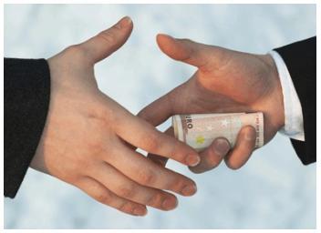 Una reciente reforma del Código Penal amplía los delitos de corrupción