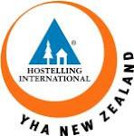 YHA New Zealand