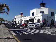 Ayuntamiento de Arrecife