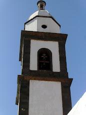 Torre Iglesia San Gines