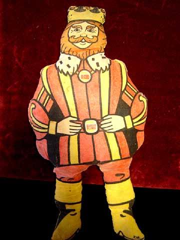 Gen Xtinct: A Burger King Christmas