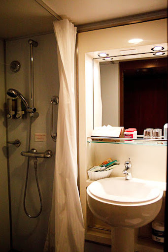 Bathrooms Cruise Critic Message Board Forums