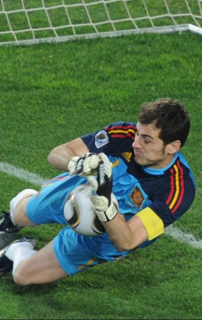 Se llama f tbol villa casillas y a semifinales for Casillas para jardin