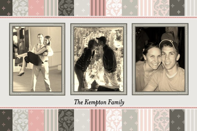 The Kempton Family
