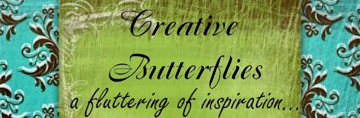 Creative Butterflies
